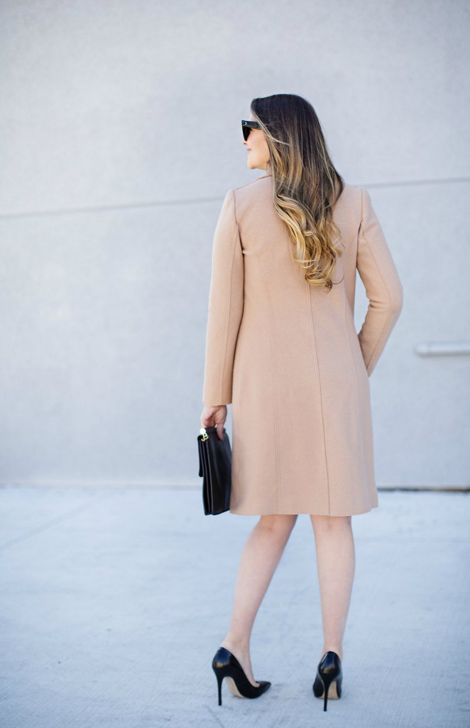 marc-cain-bow-dress-camel-coat-celine-caty-sunglasses-maternity-style-pregnancy-outfit-rosecitystyleguide-8