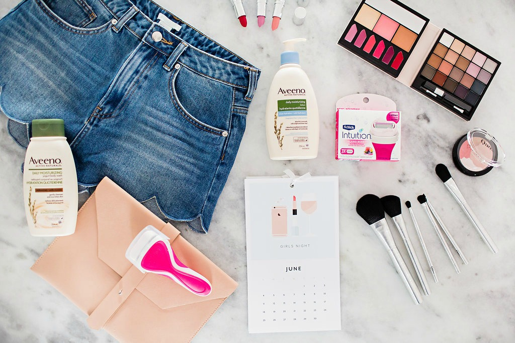 schick-love-your-legs-summer-beauty-routine-smooth-shave-tips-tricks-rosecitystyleguide-1