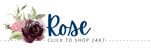 Shop with Rose Coleman