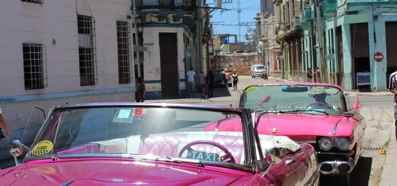 my trip to havana