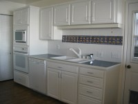Include decorative tile in your kitchen or bath design ...