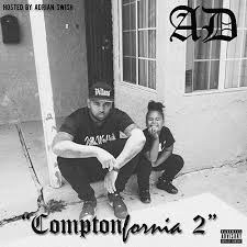 ComptonFornia 2: Don't Play This In Your '09 Corolla.
