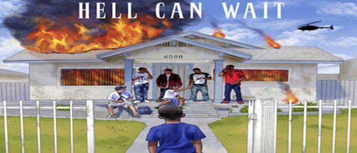 Vince Staples: Hell Can Wait EP