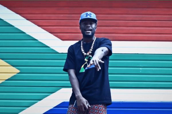 Casey Veggies -3AM in Cape Town Video