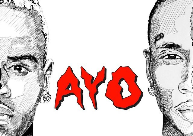 "Chris Brown & Tyga ""Ayo"" (Fan of a Fan 2)"