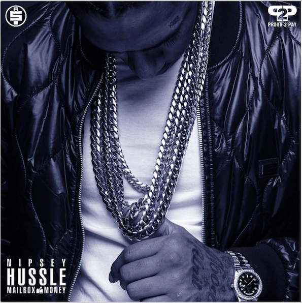 "Nipsey Hussle ""Mailbox Money"" Review"