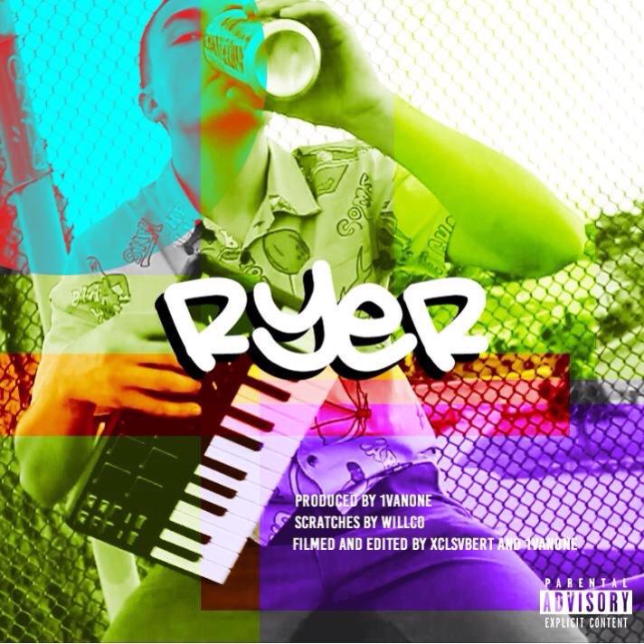 """1vanone – """"Ryer"""" Music Video"""