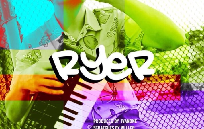 "1vanone – ""Ryer"" Music Video"