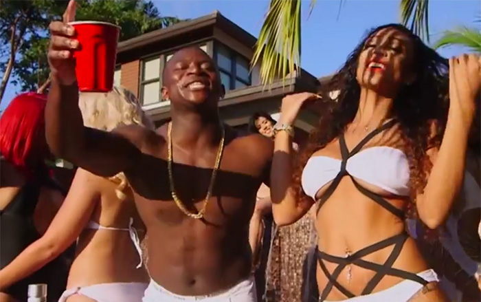 "OT Genasis ""CoCo"" Worldstar Version Video"