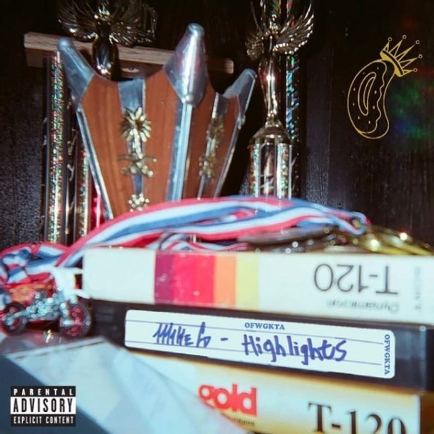 "Mike G – ""Highlights"""
