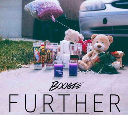 "Boogie ""Further"""