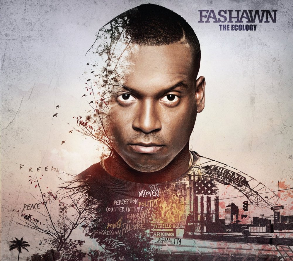 Fashawn – The Ecology