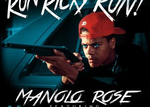 "World-Wide Wednesday: Manolo Rose ""Run Ricky Run"""