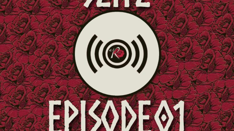 Rosecrans Radio SZN 2: Episode 01 Podcast