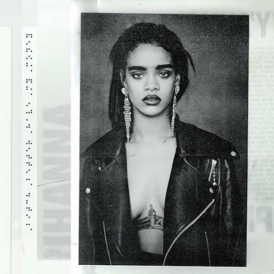 "Rihanna – ""B*tch Better Have My Money"""