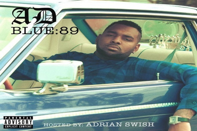 "AD ""Blue89"" Stream + Download"