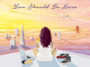 "Kehlani ""You Should Be Here"" Stream and Purchase"