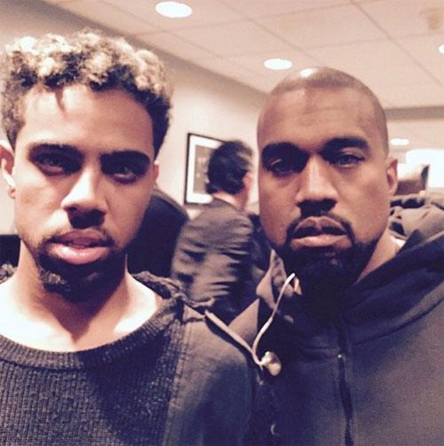 """Vic Mensa – """"U Mad"""" ft. Kanye West"""