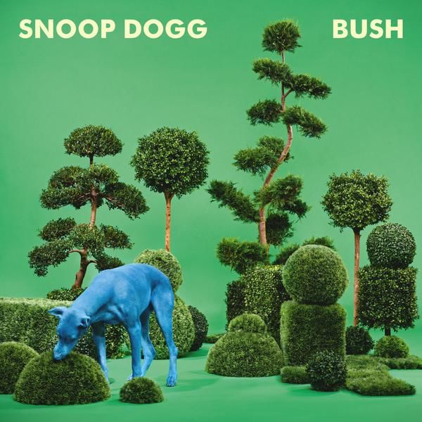 "Snoop Dogg ""Bush"" Stream & Download"