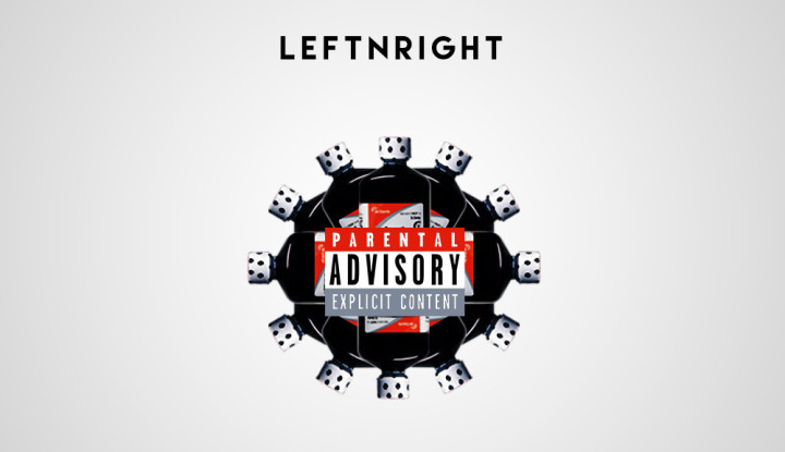 "OHNO ""LEFTNRIGHT"""
