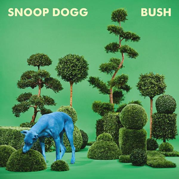 """Snoop Dogg """"California Roll"""" ft Stevie Wonder & Pharrell"""