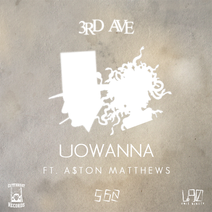 "Premiere: 3rd Ave x A$ton Matthews ""UOWANNA"""