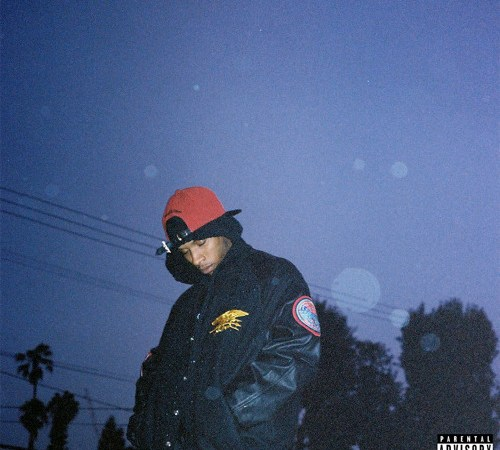 "Tory Lanez x WEDidIT Collective ""Cruel Intentions"""