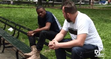Vince Staples #NewAgenda Interview with Elliott Wilson