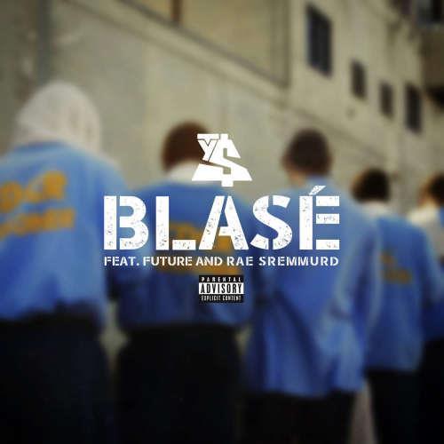 Blasé: FACE/OFF 2