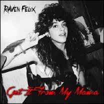 Raven Felix is So Good It Makes You Wanna Slap Your Momma