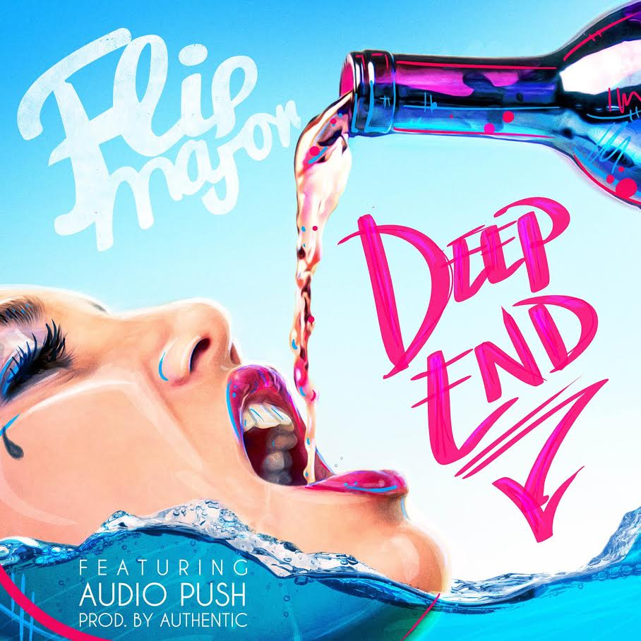 "Flip Major x Audio Push ""Deep End"""