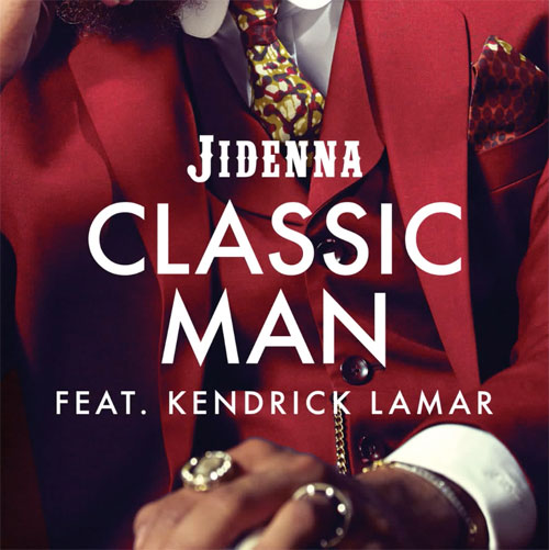 "Jidenna ft Kendrick Lamar ""Classic Man"" Video"