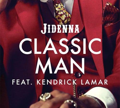"""Jidenna ft Kendrick Lamar """"Classic Man"""" Video"""