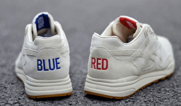 Kendrick Lamar Wants to Unite Gangs with His Reebok Collection