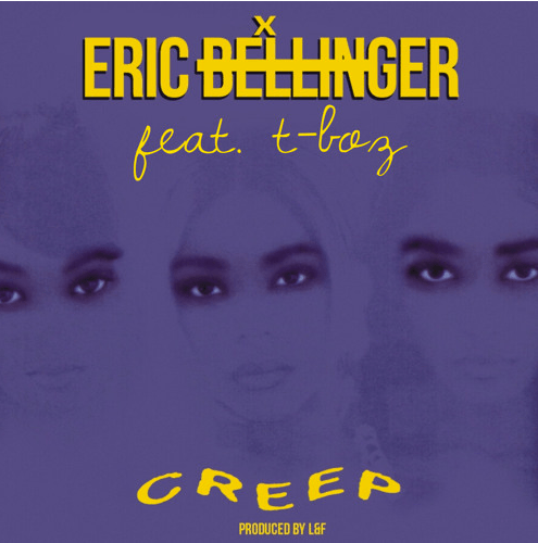 """Eric Bellinger's """"Creep"""" with T-Boz"""