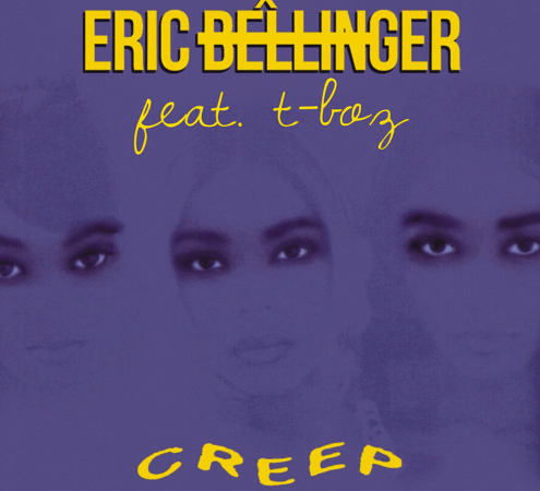 "Eric Bellinger's ""Creep"" with T-Boz"