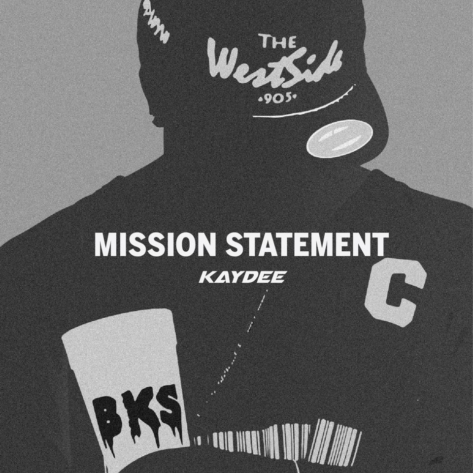 "Kaydee ""Mission Statement"" Video"