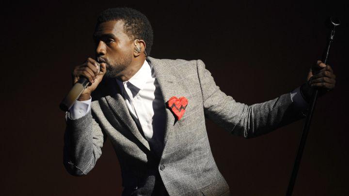 Kanye To Perform Entire 808's & Heartbreaks Album in LA