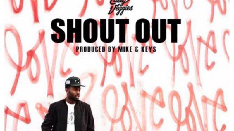 "Casey Veggies – ""Shout Out"""