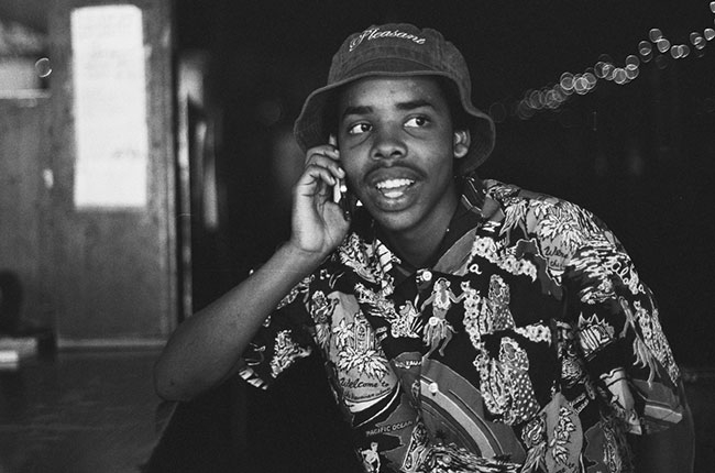Earl Sweatshirt Performs 2 New Tracks