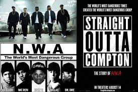 The Cast of Straight Outta Compton Sits Down With The Cruz Show