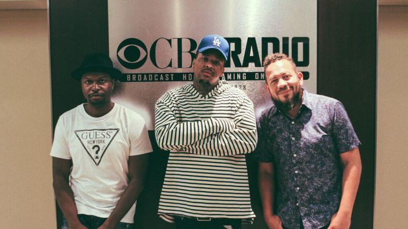 Rap Radar Podcast with YG