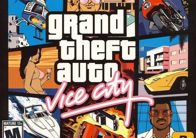 "Black Hippy's ""Vice City"""
