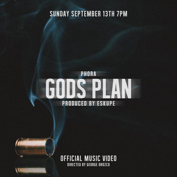 "Phora ""God's Plan"" Music Video"