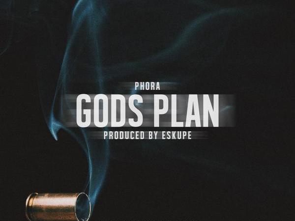"Phora ""God's Plan"" Music Video"