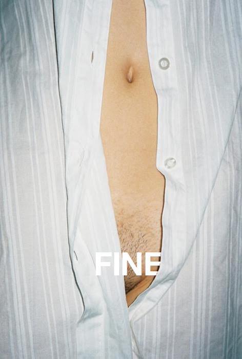 """Frais x Andru """"Fine"""""""