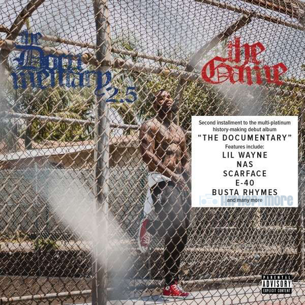 "The Game ""The Documentary 2.5"" Album Review"