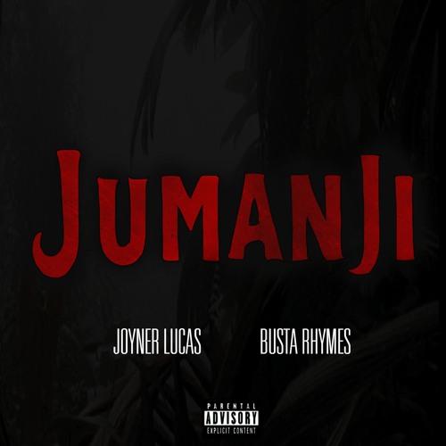 "Joyner Lucas ""Jumanji"" ft Busta Rhymes"