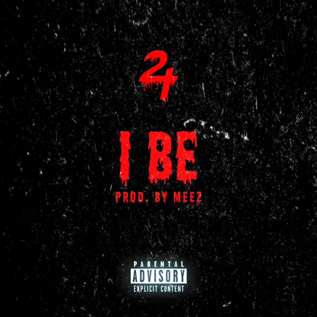 """Two Time """"I Be"""" Prod Meez"""