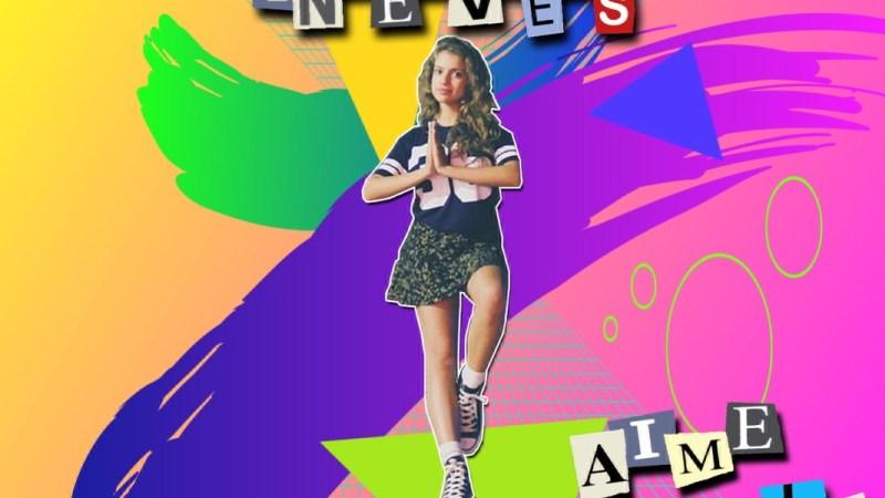 Avenue Interviews Aime Janelle, by Vic Stunts